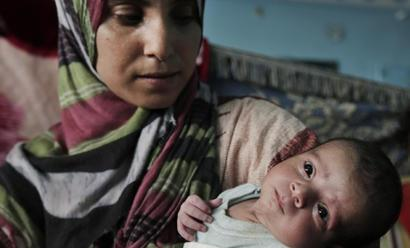 The conflict with Israel is not stopping Palestinians from giving birth to new life. https://t.co/6Facqldktc http://t.co/oyfUrLDIp8