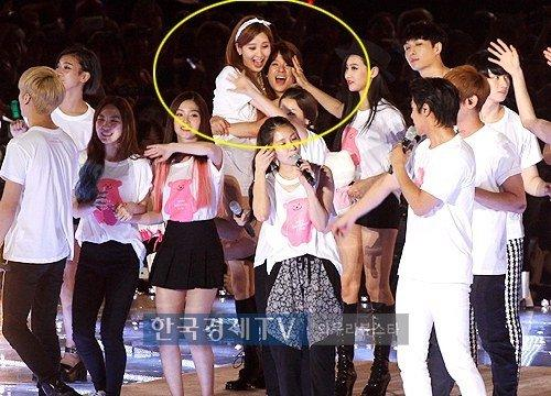F(x) and their lovelife