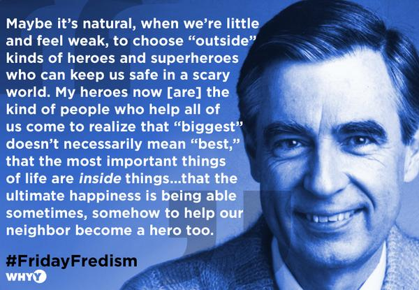 what does a hero mean to you