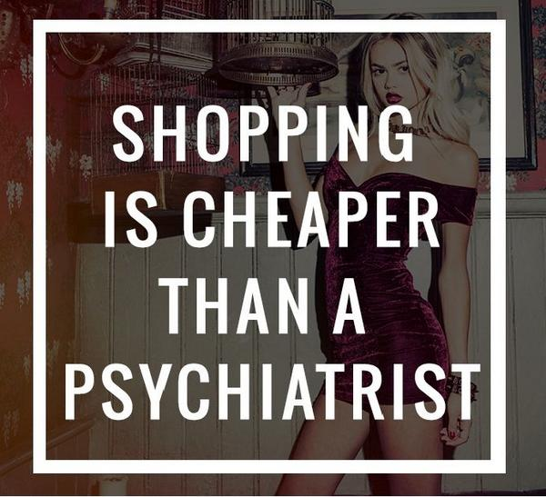 Retailtherapy #quotes Tweet added by Lauderhill Mall ...