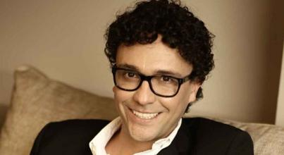 #MúsicaEnLaMetrovía Pronto en Guayaquil tendremos a @AndresCepeda1 quien hoy nos canta #LoMejorQueHayEnMiVida RT ;D http://t.co/qK5tiD35Ho
