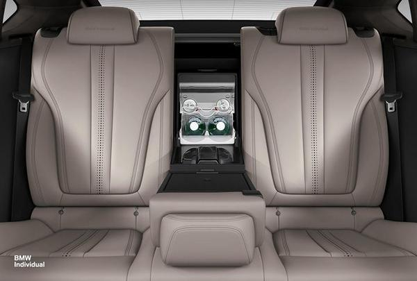 Bmw Canada On Twitter Cool Down The Bmw Individual Coolbox For