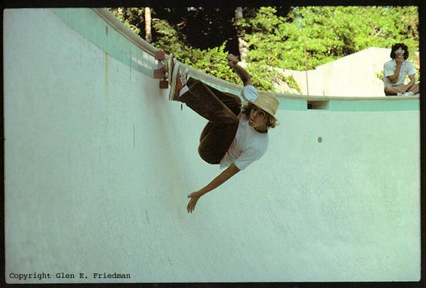 RIP to skateboarding pioneer & Z Boy Jay Adams. Thank you for pushing the limits of what was possible on a skateboard http://t.co/mKlf7BAUyJ