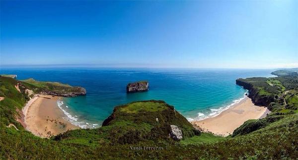 """Mario Picazo on Twitter: """"#LaHoradelVerano .. mágicas playas de La ..."""
