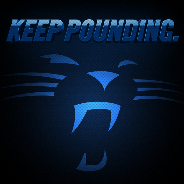 Found My New Phone Wallpaper Panthers KeepPounding Pictwitter HnPGBvhlR2