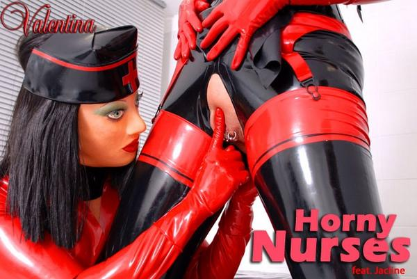 Hood gallery latex