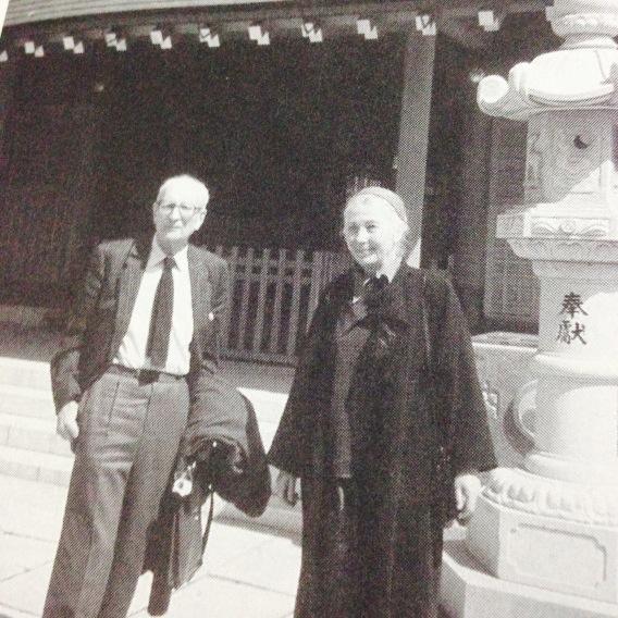住吉神社のレヴィ=ストロース ...