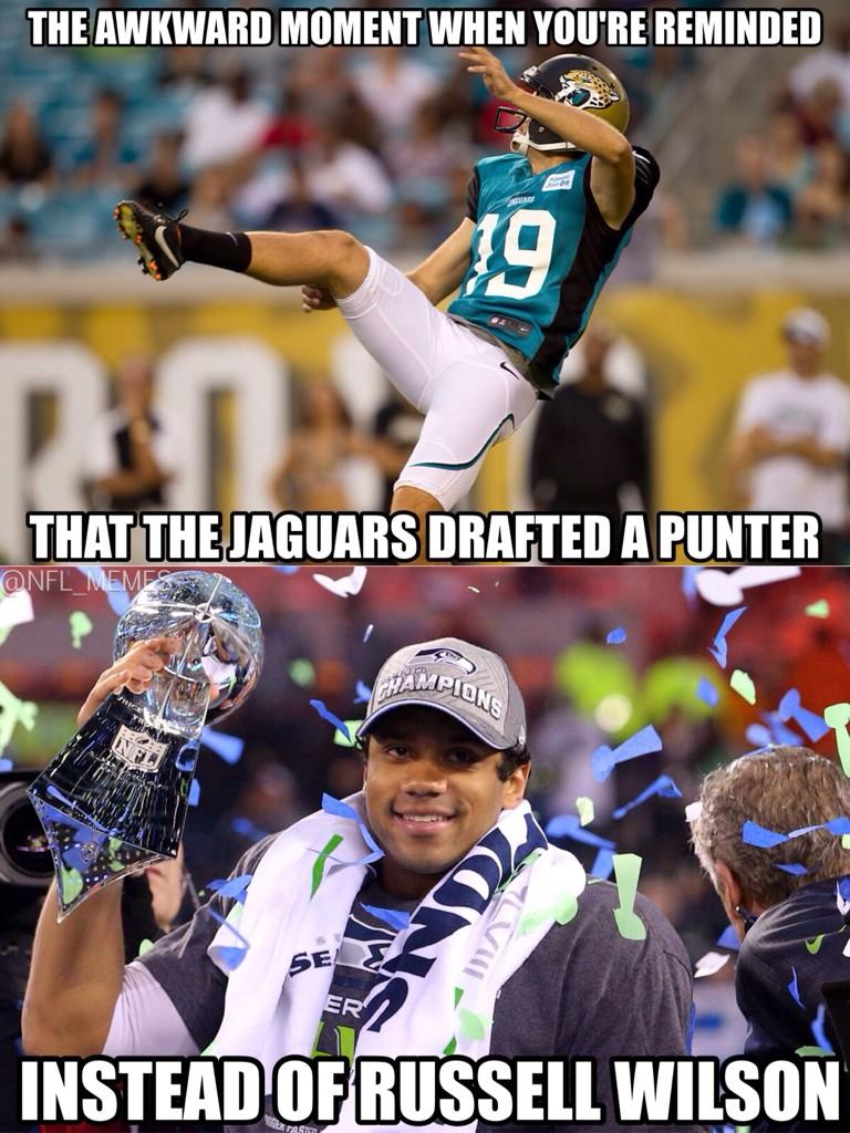 """NFL Memes on Twitter: """"A friendly reminder.. http://t.co ..."""