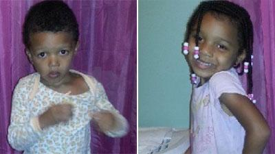 #Hamden Police say Kaylani Zackery, 5, and her brother, Webster, 4. are missing. http://t.co/KQjHULSBOY http://t.co/6XVZACRshZ