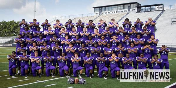 Lufkin Daily News On Twitter 2014 Lufkin Panthers Football