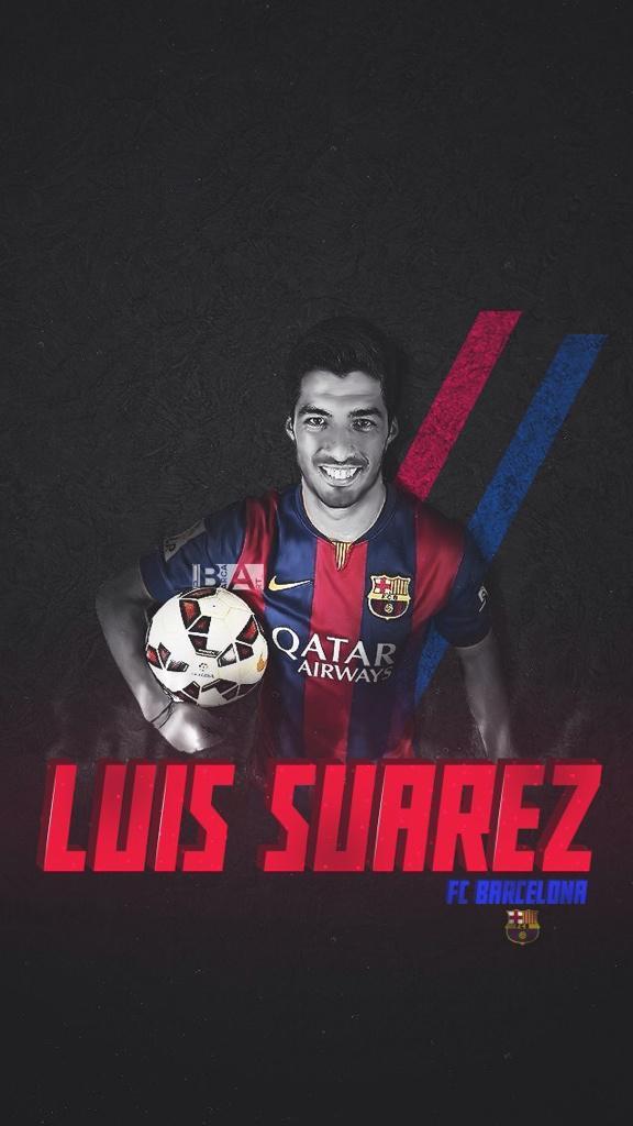 Barca Art On Twitter Luis Suarez IPhone Wallpaper HQ Tco JRy6IHBlMB Fcb LuisSuarez Luis16suarez KvagXVAQtW