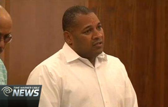 Democratic Mayor Gordon Jenkins arrested on bribery charges