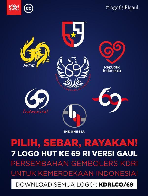 #UpacaraDigital #17an dlm rangka mperingati Kemerdekaan Republik Indonesia ke-69 siap dilaksanakan. CC @kdri http://t.co/SX3HMW4dXp
