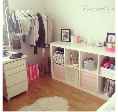 Teenage Bedroom Goals