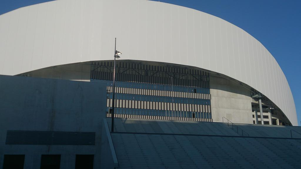Marseille stade v lodrome ligue 1 page 3831 for Porte 7 stade velodrome