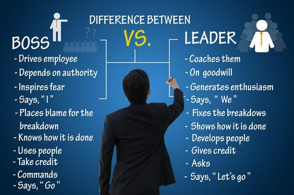 Be a leader! http://t.co/7zeBhI8rN6