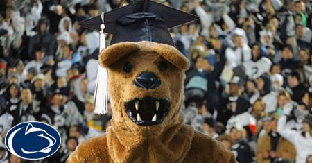 Congratulations to all of the #PennState grads! #PSUGrad http://t.co/mLRwukJRlV