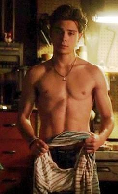 Austin jake shirtless t Jake T.