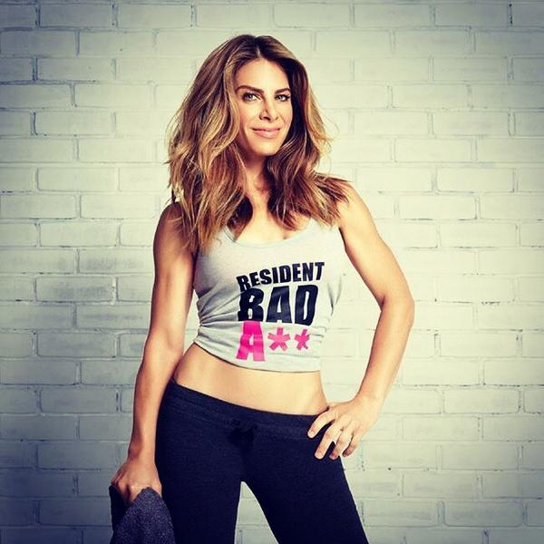 Bad a** approved activewear is coming 8/17! Are you ready for Impact by @JillianMichaels? #JillianforKmart http://t.co/88NVW38iYJ
