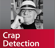 Crap detection resources - 99 tools organized in 15 categories - updated http://t.co/vjpUSO9baa #journalism #tools http://t.co/3GURvGeZYw
