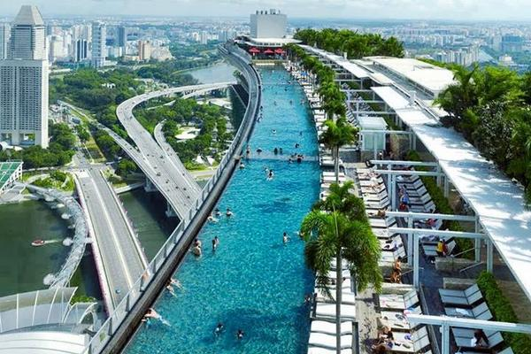 TOP 10 most stunning infinity pools around the world http://t.co/5Isx46rOxF (Marina Bay Sands, Singapore) http://t.co/PuF1xRLnvU