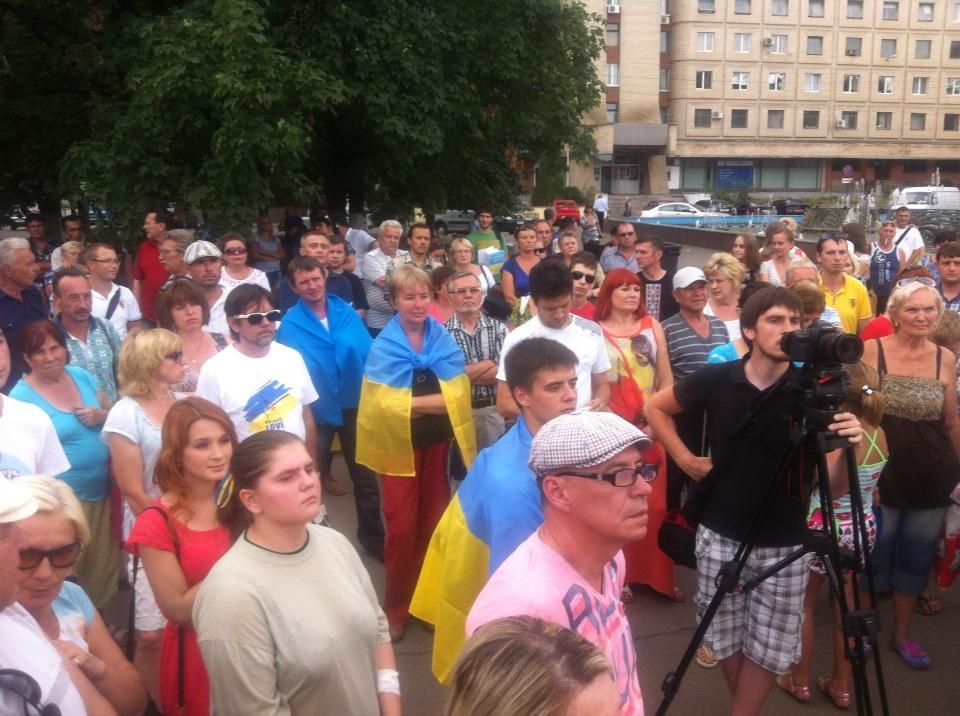 В Харькове задержана диверсионная группа, произведшая ряд терактов с использованием гранатометов и огнеметов, - МВД - Цензор.НЕТ 3713