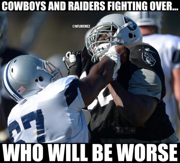 Funny Memes For Raiders : Funny nfl memes raiders imgkid the image kid