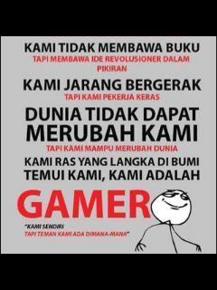 adi chandra musa on quotes untuk para gamers t co
