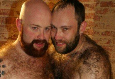 Super nude men — photo 5