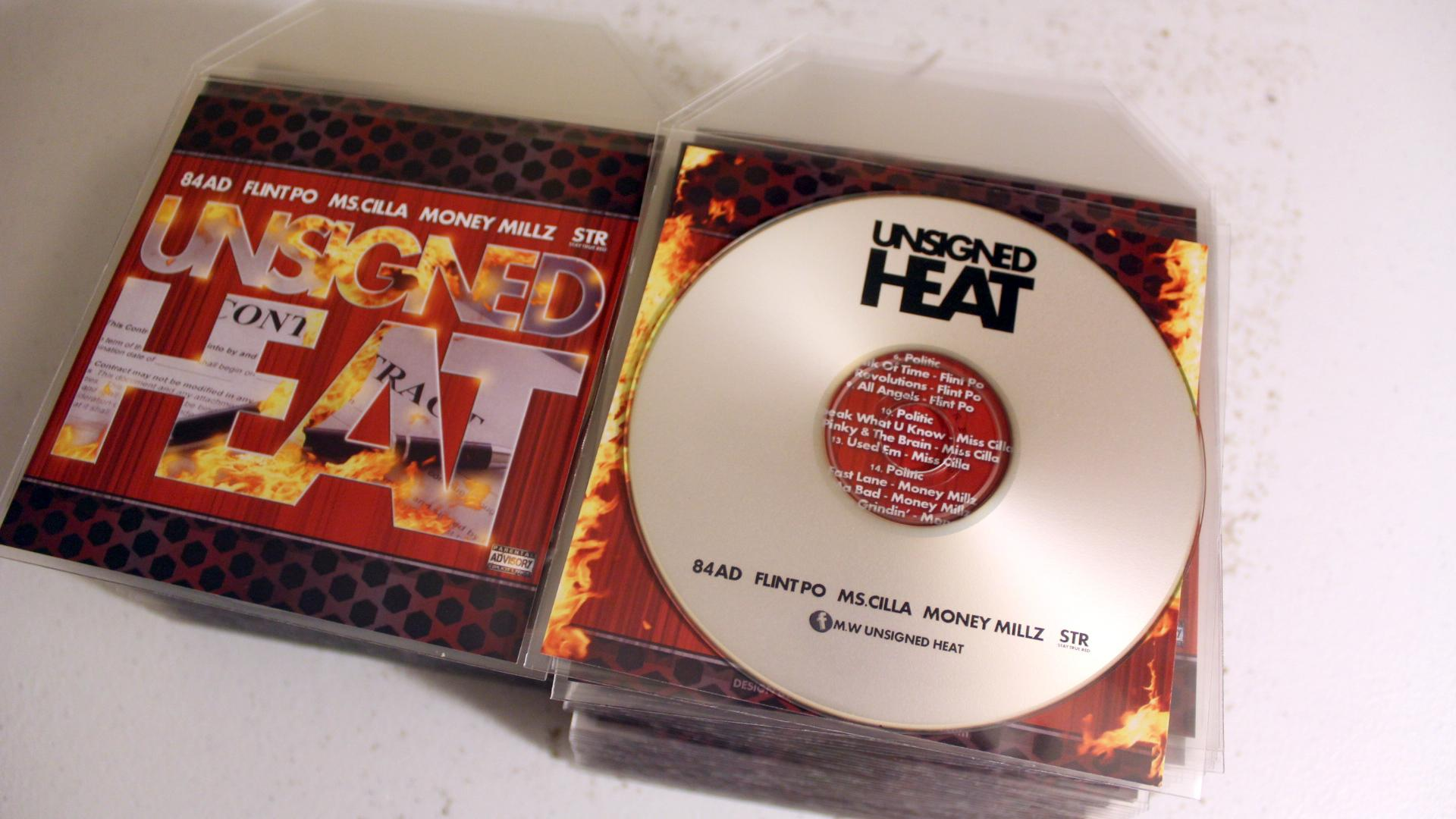 1 Cd Duplication On Twitter Unsigned Heat Cd Unsigned Heat Gold Package 80 Per Cd Duplication Http T Co Cnfiipsedp Mixtapeduplication Http T Co Nidko2paux
