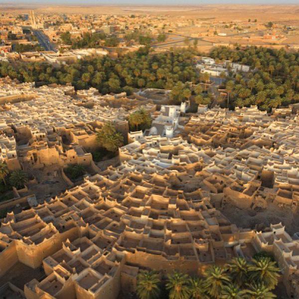 نتيجة بحث الصور عن غدامس — ليبيا