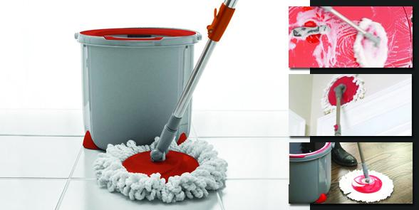 Types Of Mops That Every Household Should Have