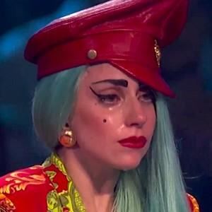 "When you don't vote for Gaga, she upset and crying :""(  Let's VOTE AND RT FOR OUR MOMMY ❤️ #MTVHottest Lady Gaga http://t.co/oMBORppRff"