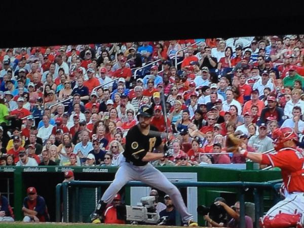 Your typical neck-high called strike. http://t.co/VCjqvs3xy6