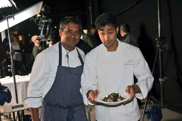 Beef Bourguinon a la Hassan, @the100ftJourney @DayalManish #goodmemories of France http://t.co/jjMByfIW1W