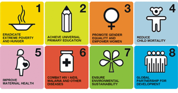 Today marks the 500 day milestone until the 2015 #MDG target date. How will you raise action? #MDGMomentum http://t.co/0Iu3kQX4gm