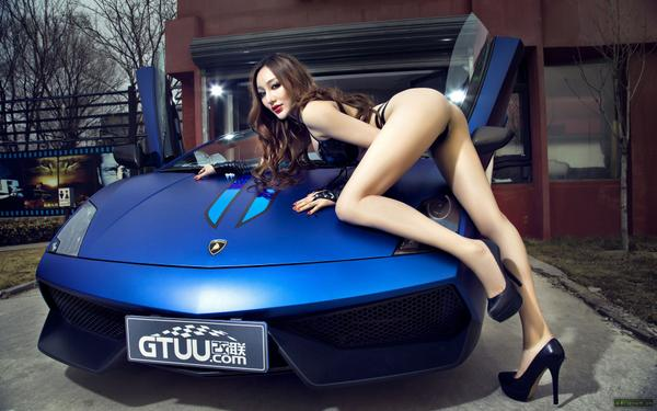 car models Asian