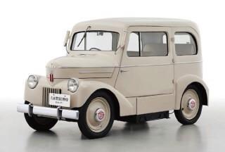 ↓日産の歴史なんだけど、1947年に作られた電気自動車がめちゃくちゃかわいい。その名も たま ! pic.twitter.com/nIDK9UhIwq