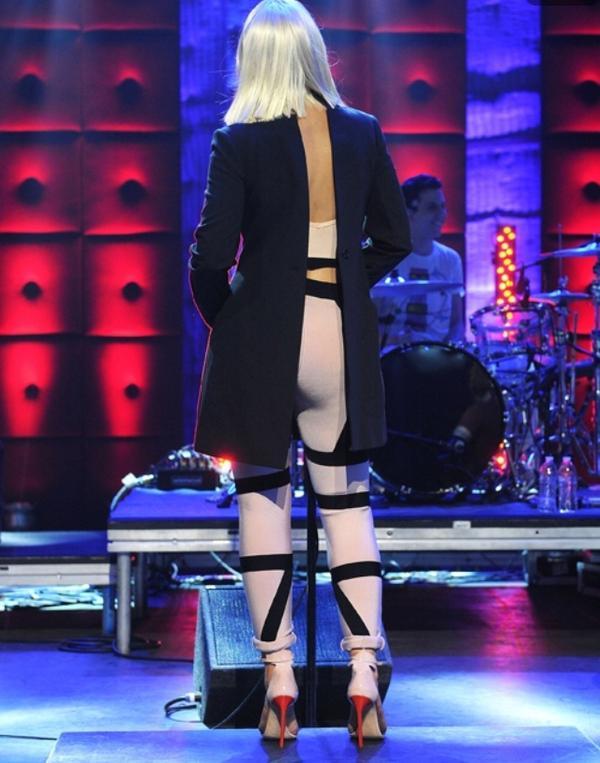 Hot sia Sia Photos: