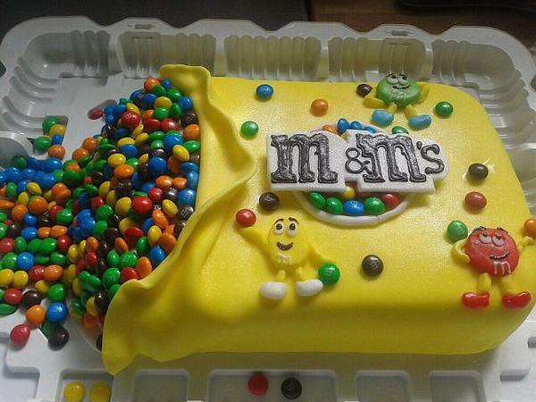 Картинки детского торта