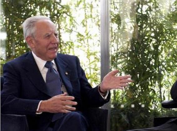 Carlo Azeglio Ciampi, è morto il decimo presidente della Repubblica Italiana