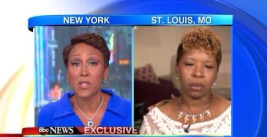 Michael Brown's Mother: No Peace until Darren Wilson is arrested (Video)