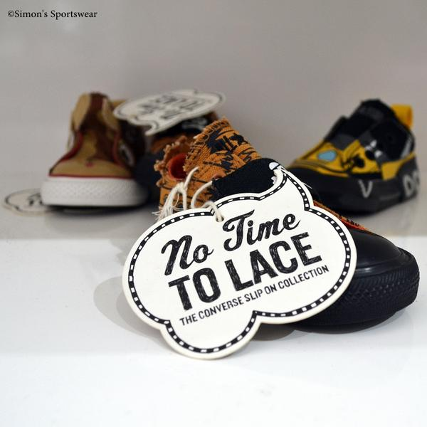 ddedb55e794e converse no time to lace hashtag on Twitter