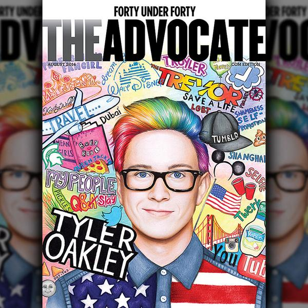 We're thrilled to present our @TylerOakley digital cover photo. Retweet & show the world! http://t.co/AJ1WiSwq7o