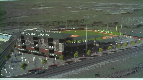 Play ball in Utica? A field of dreams is coming to this Macomb County community. #backchannel http://t.co/l1N8sjAph4