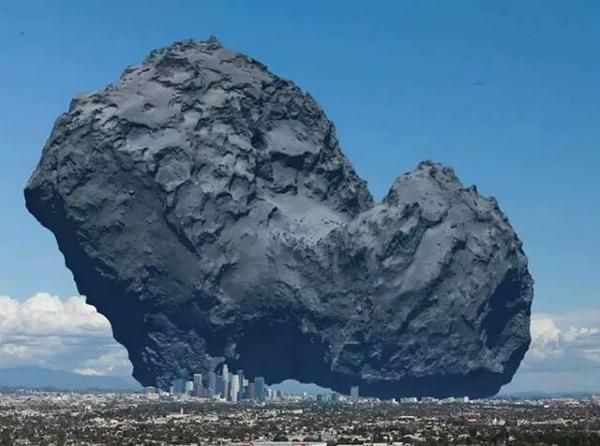 Eveniment istoric - Philae a aterizat cu succes pe cometa 67P