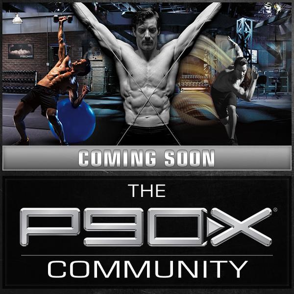 Official P90X2 (@p90x2) | Twitter