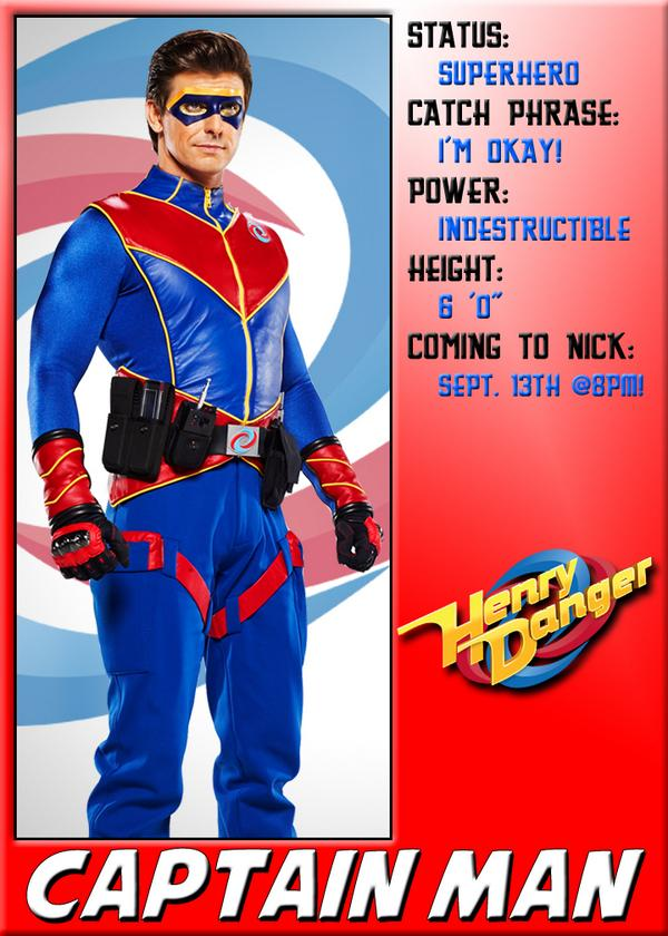 Henry danger on twitter quot henry danger trading cards collect them all