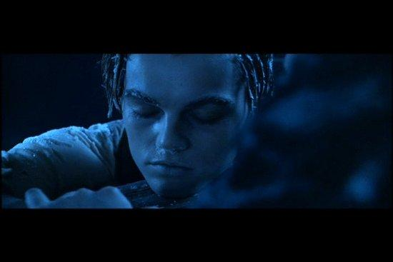Leonardo DiCaprio once took the #IceBucketChallenge too seriously. http://t.co/bKAk1nusZX