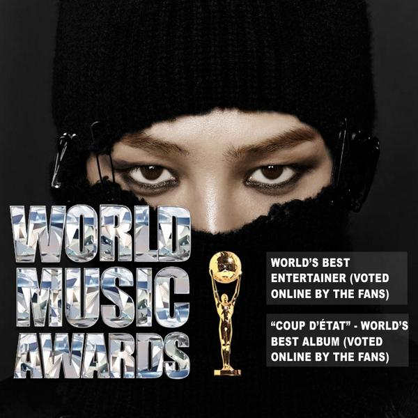 "G-Dragon >> álbum ""One Of  A Kind"" - Página 5 BvWJgWUIgAAvVTr"